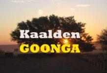 Kaalden Goonga