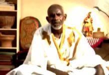 Abuu Mborom Gelaajo